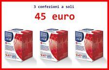 COLESTEROL ACT PLUS 3 confezioni 60 cpr Monacolina K10 mg MIGLIORE OFFERTA WEB