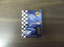 SEALED 1991 MAXX NASCAR UPDATE SET (48) CARDS