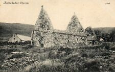 More details for kilmakedar church co. kerry ireland valentines irish postcard no. 50828