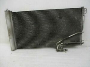 Air Conditioning Condenser Mercedes-benz SLK (R171) 200 Compressor A2035001754