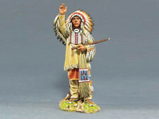 Team Miniatures, Sioux Chief, IDA6005