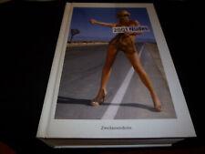 Miki Bunge 2001 Nudes