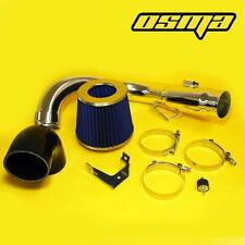 Chevy Cobalt 05 06 07 2.0 SS Performance Racing Cold Air Intake Pipe+Blue Filter