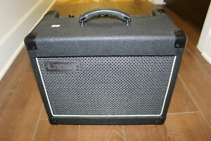 Used Laney LG20R 20 Watt Combo Guitar Amplifier