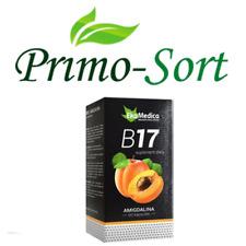 Vitamin B17 Amygdalin 60 Capsules Extract