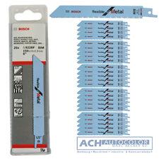 Bosch Feuille scie S 922 BF - 25uds 2608657550
