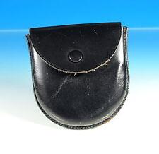 Filter Tasche Schwarz Filter Bag Filter Etui case black 65mm x 67mm - (203362)