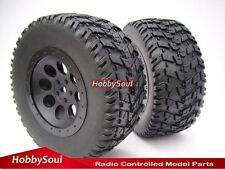 4 pcs SC 2.2/3.0 1/10 wheel short course tires for Traxxas Pro-Line Racing Car