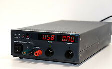 Programmable DC Power Supply XANTREX XHR 600-1.7