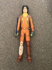 "Star Wars Ezra Bridger 18"" Figure"