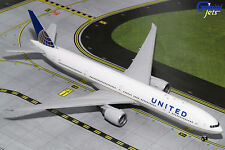 Gemini Jets United Airlines Boeing 777-300ER 1/200 G2UAL643