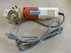 Rotary Handheld Electric Fabric Cutter