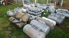 IN DATE LPG GAS CAR TANKS $50+ Please read description for prices on tanks.
