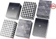 Cool Zigarettenbox XXL 30 Kingsize Big Box Pop-Up / Kunststoff / 3 Motive