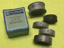 VW Beetle Split Window Oval Split Bus 25-30HP KS Main Bearing 0.75 mm Under NOS