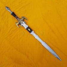 Dark Elf Sword - Rubber