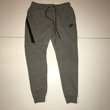 Nike Tech Fleece Pants Grey Mens Large New With out tags