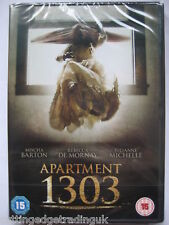 Apartment 1303 (DVD, 2013) NEW SEALED Region 2 PAL