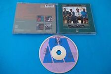 """FOUR TOPS """" MOTOWN'S GREATEST HITS"""" CD 1992 NUOVO"""