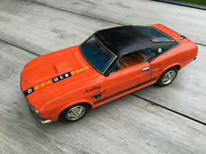 Blechauto Ford Mustang GT Taiyo made in Japan  !