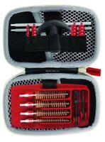 NEW! Real Avid Gun Boss Handgun Cleaning Kit – for .22, .357, 9MM, .3 AVGCK310-P