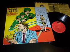 "Roger Chapman ""Mail Order Magic"" LP inner Polydor – 2925 118"