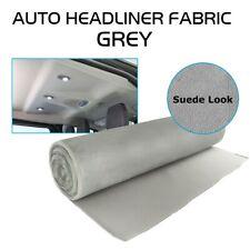 Restore Degumming Shedding Headliner Suede Foam Fabric Upholstery 96