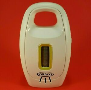 Graco Infant Baby Monitor - Model PD142921B - Parent Unit ONLY - NO Power Cord