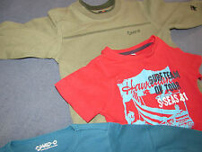 1 Sweat-Shirt,1 T-Shirt  Jako-O und 1 T-Shirt 92/98