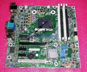 For HP EliteDesk 705 G1 Motherboard 752149-001 751439-001 Tested