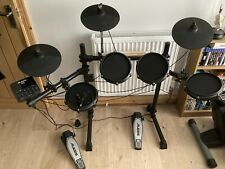 More details for alesis turbo mesh electric drum kit
