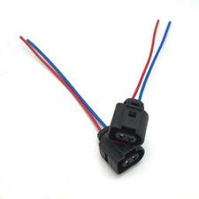 Fog Light Lamp Plug Pigtail Connector Fit For VW Jetta Golf GTI MK4 1J0973722