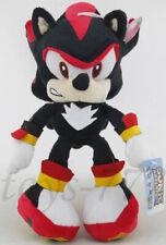 Shadow the Hedgehog sonic 11'' Stuffed Animal Cartoon Plush  Toy birthday gift