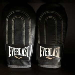 Everlast Punching Bag MMA Gloves NEW One Size Fits