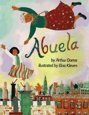 NEW - Abuela (English Edition with Spanish Phrases) (Picture Puffins)