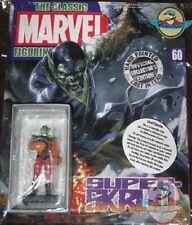 Super-Skrull Eaglemoss Lead Figurine Magazine 60 Marvel