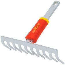Wolf-Garten Multi-Change Close Toothed Soil Rake 19cm - DSM19