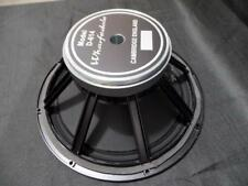 "Wharfedale Pro D-614 15"" 400 Watt 8 Ohm Replacement Bass Woofer Speaker"