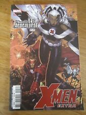 * X-MEN EXTRA 54 * jan 2006 MARVEL XMEN VF PANINI COMICS ERE D'APOCALYPSE 2/2