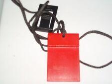 Lifestyler Image Weslo Proform safety key (treadmills)