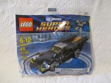 New NIP Lego DC Universe Super Heroes Batmobile 30161 Sealed