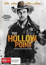 The Hollow Point (DVD, 2017)**R4**Terrific Condition*Patrick Wilson
