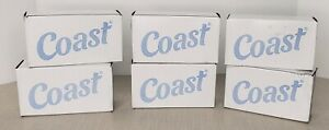 Vintage Coast Original Scent Bar Soap The Eye Opener 6 pack 3.2 oz