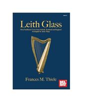 Mel Bay 30745 Leith Glass Nine Traditional Tunes from Ireland, Scotland and Eng