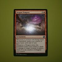 Dragon Tempest x1 Iconic Masters 1x Magic the Gathering