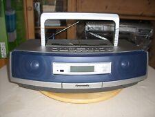 CD/Radiorecorder Panasonic RX-ED50 - sehr gut erhalten -