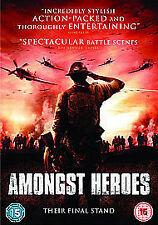 Amongst Heroes (DVD, 2012)