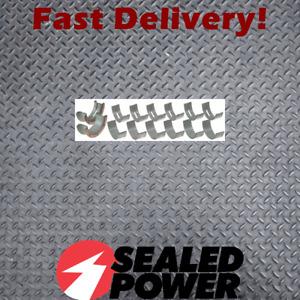 SealedPower STD Main bearing set fits Ford 250 4.1 X Flow CI Cortina TD TE Fairl