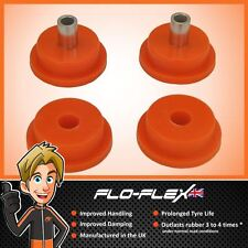 BMW E46 Suspension Bushes 3 Series Rear Trailing Arm Front Bushes in Poly
