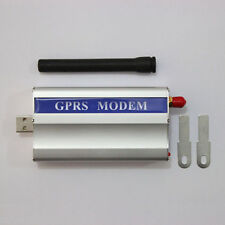 Quad-Band GSM GPRS Modem Wavecom Q24Plus Module USB Interface TCP/IP SMS MMS